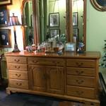 1-23365 Thomasville Dresser w/Mirror