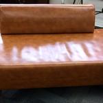 1-24314 Mid Century Sofa