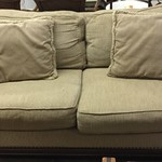 1-24383 Bernhardt Sofa