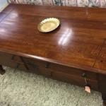 1-24515 Pennsylvania House Coffee Table