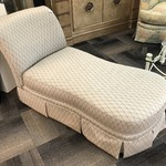 1-24564 Upholstered Chaise