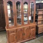 1-24756 Canadel China Cabinet