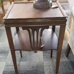 1-24755 End Table