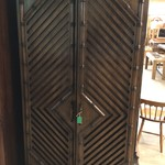 1-23771 Large Armoire
