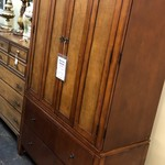 1-24981 Broyhill Armoire