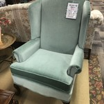 1-25069 Wingback Chair