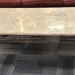 1-25393 Granite Coffee Table