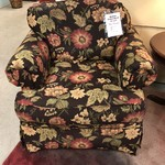 1-25471 Harden Floral Chair