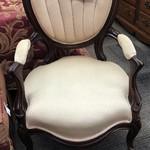 1-25336 Victorian Chair