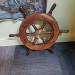 1-23013 Ship Wheel