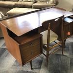 1-26013 Hooker Mid-Century Desk