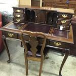 1-26259 Jasper Desk with Chair