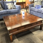1-26536 Large Square Coffee Table