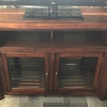 1-26300 TV Stand
