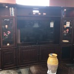 1-26860 3 Piece TV Wall Unit