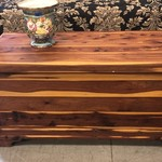 1-27200 Large Cedar Chest