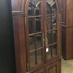 1-27475 PA House Corner Lite Cabinet