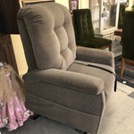1-27489 Beige Power Lift Chair