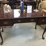 1-27686 Cherry Writing Desk