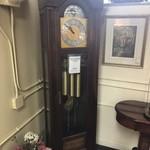 1-27685 Howard Miller Grandfather Clock
