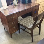 1-28005 Lane Mid-Century Desk