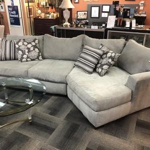 Living Room & Family Room
