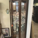 1-29740 Curio Cabinet