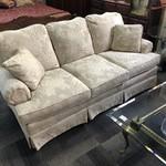 1-29984 Clayton Marcus Floral Sofa