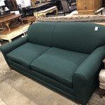1-29937 Green Norwalk Sofa
