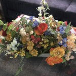 1-29673 Floral Tray
