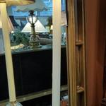 7898-56 Buffet Lamp