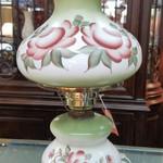 1-29329 Hurricane Lamp