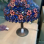 1-30538 Stain Glass Table Lamp