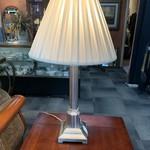 1-31081 Silver Lamp