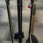 1-30720 Fire Place Tools