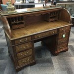 1-31300 Jasper Roll Top Desk