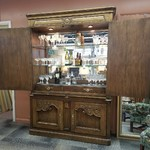 1-31496 Large Bernhart Bar w/ Key