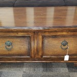 1-31441 Coffee Table w/ Drawers