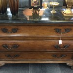 1-31997 Bombay Style 3 Drawer Chest