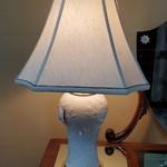 1-30643 Lennox Lamp