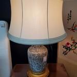 1-32062 Asian Lamp