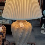 1-30822 Large Ceramic Lamp