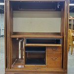 1-32070 Hooker Office Center Cabinet