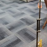 1-32024 Brass Floor Lamp