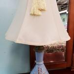 1-25199 Blue Lamp