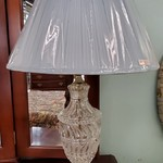 1-29604 Crystal Lamp