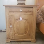 1-31803 Small Pine Cabinet