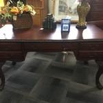 1-32037 Sligh Wood Desk