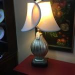 1-32298 Gold Lamp