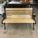 1-32164 Park Bench (New)
